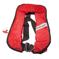 Lifejacket 160n Auto & Manual CE 150 EN369